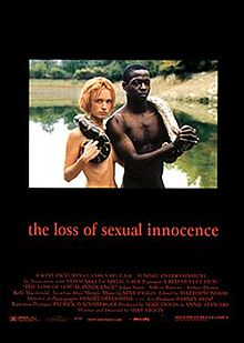poster The Loss of Sexual Innocence (1999)