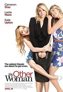 poster The Other Woman (2014)