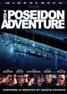 poster The Poseidon Adventure (TV Movie 2005)