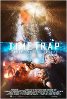 poster Time Trap (2017)