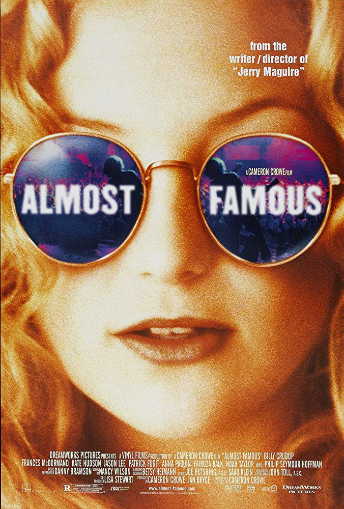 poster Almost Famous (2000)