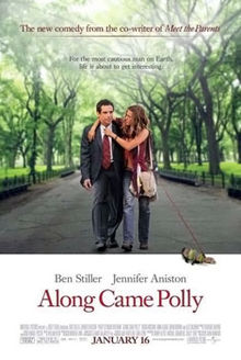 poster Along Came Polly (2004)