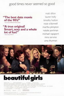 poster Beautiful Girls (1996)
