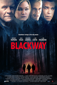 poster Blackway - Go with Me (2015)