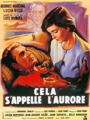 poster Cela s'appelle l'aurore (1956)