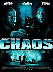 poster Chaos (2005)