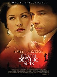 poster Death Defying Acts (2007)