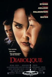 poster Diabolique (1996)