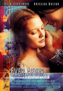 poster Ever After A Cinderella Story (1998)