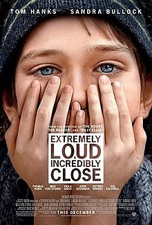 poster Extremely Loud & Incredibly Close (2011)