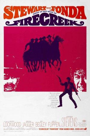 poster Firecreek (1968)