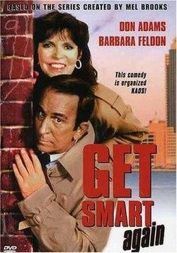 poster Get Smart Again (1989)