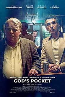 poster God's Pocket (2014)