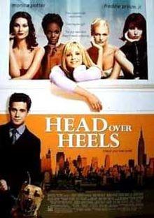 poster Head Over Heels (2001)