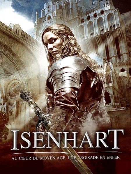 poster Isenhart (2011)