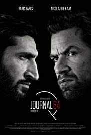 poster Journal 64 - The Purity of Vengeance (2018)