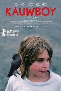 poster Kauwboy (2012)