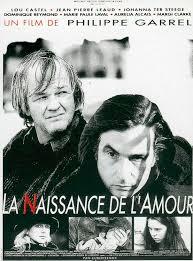 poster La naissance de l'amour (1993)