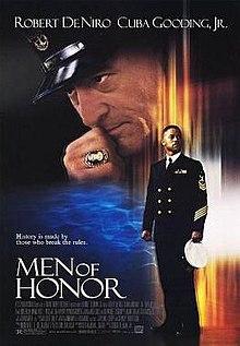 poster Men of Honor (2000)