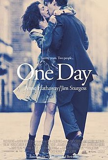 poster One Day (2011)