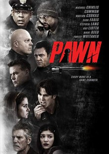 poster Pawn (2013)