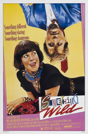 poster Something Wild (1986)
