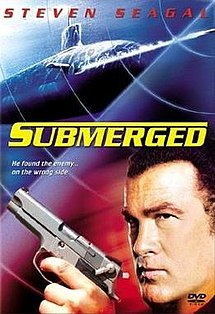 poster Submerged (Video 2005)