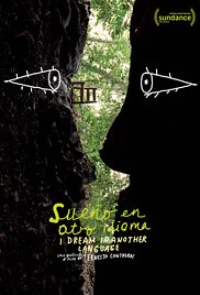 poster Sueno en otro idioma - I Dream in Another Language (2017)