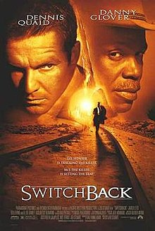 poster Switchback (1997)
