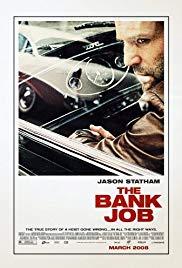 poster The Bank Job (2008)