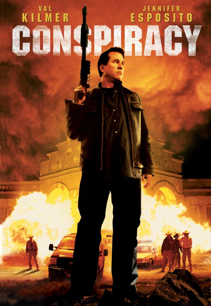 poster The Conspiracy (2008)