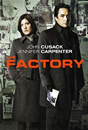 poster The Factory (2012)