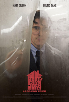 poster The House That Jack Built (2018)