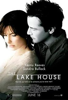 poster The Lake House (2006)