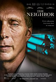poster The Neighbor (2018)