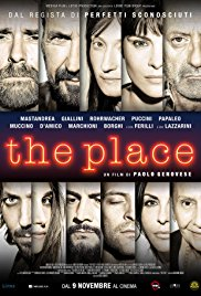 poster The Place (2017)