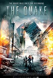 poster The Quake (Skjelvet) (2018)