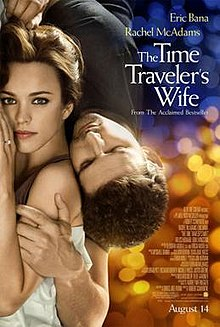 poster The Time Traveler's Wife (2009)