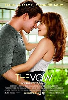 poster The Vow (2012)