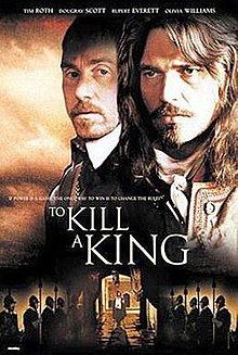 poster To Kill a King (2003)
