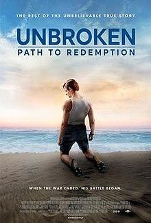 poster Unbroken Path to Redemption (2018)