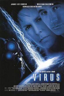 poster Virus (1999)