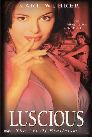 poster Vivid - Luscious (1999)