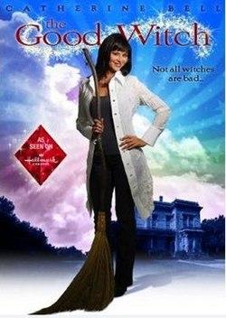 poster Vrăjitoarea cea bună - The Good Witch (2008)