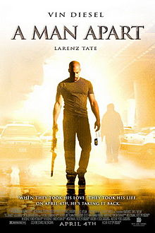 poster A Man Apart (2003)