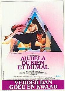 poster Al di la del bene e del male (1977)