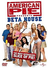 poster American Pie Presents Beta House (Video 2007)