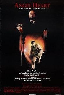 poster Angel Heart (1987)