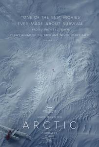 poster Arctic (2018)