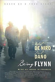 poster Being Flynn (2012)